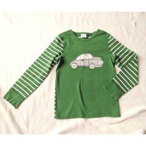 Polarn O. Pyret car shirt